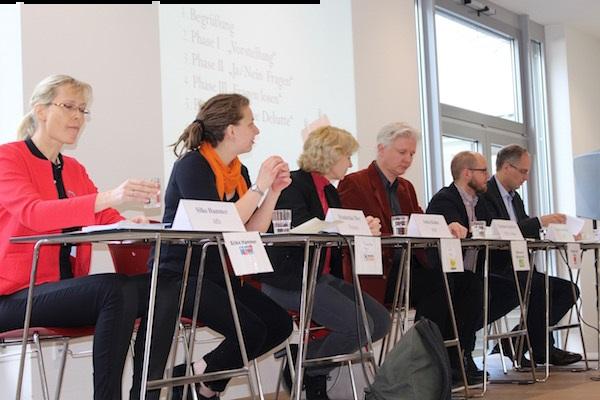 Landtagswahlkampf an der BSA