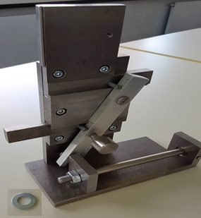 BS Fachkraft für Metalltechnik