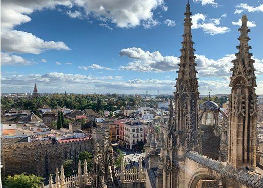ERASMUS+ Fortbildung zur Förderung interkultureller Fachkompetenz in Sevilla